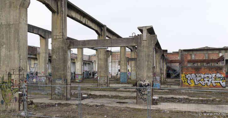 """Heidelberger Bahnstadt:  """"Betriebswerk"""" wurde von der Ruine zum urbanen Quartier"""