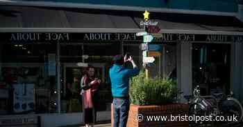 The nine Bristol areas which are almost 'Covid free'