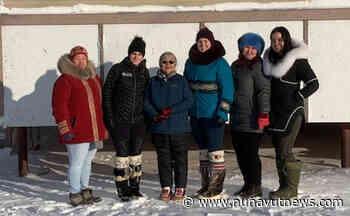Literacy council unveils its Kivalliq home base in Rankin Inlet - NUNAVUT NEWS - Nunavut News