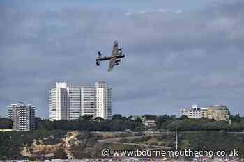 Bournemouth Air Festival: Hoteliers welcome return