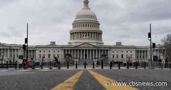 Senate Moves Forward With Stimulus Bill Debate After Nearly 12 Hours Of Stalemate