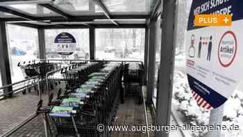 Corona in Augsburg: Zwist um Extra-Einkaufszeiten für Senioren