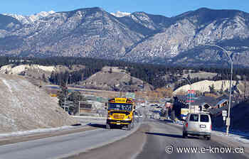 RDEK and Invermere get funds for evacuation route planning | Columbia Valley, East Kootenay, Invermere - E-Know.ca