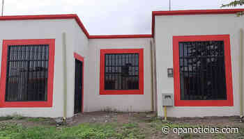 Listas las 199 viviendas para familias de Aipe, Huila - Opanoticias