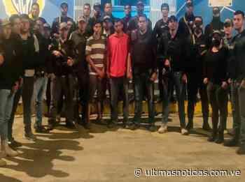 GNB rescató a tres secuestrados en Cúa - Últimas Noticias