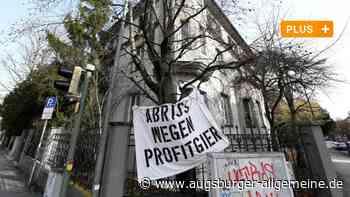 Debatte: Der teure Baugrund bedroht Augsburgs alte Villen