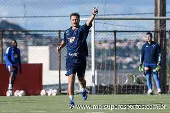 Em busca de recuperação no Mineiro, Cruzeiro enfrenta URT em Sete Lagoas - Superesportes