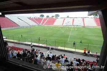 URT x Cruzeiro: FMF marca jogo para Sete Lagoas; time de Patos vai recorrer - Superesportes