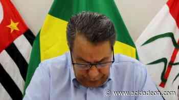 Em Pirassununga, prefeito faz apelo por doações para aquisição de leitos - ACidade ON