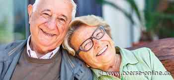 Privatkredite: Wie Rentner sogar günstigere Kredite kriegen können als andere