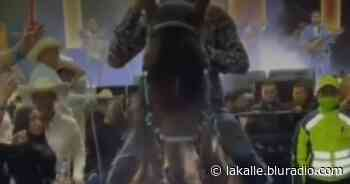 Ola de críticas por tremendo concierto que se realizó en Duitama sin protocolos de bioseguridad - La Kalle