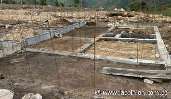 En Cucutilla construyeron casas para víctimas del conflicto   La Opinión - La Opinión Cúcuta