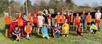 Saint-Pierre-du-Mont (40) : le Sporting Club tient la distance - Sud Ouest