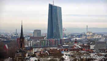 Börsenvorschau - Inflationssorgen bleiben Anlegern erhalten - EZB im Blick