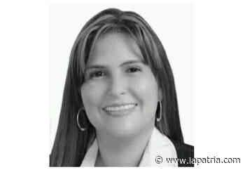 Secretaria de Gobierno de Viterbo falleció a causa de la covid-19 - La Patria.com