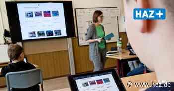 Laatzen: Jugendbeirat kritisiert Digitalausstattung an Schulen - Hannoversche Allgemeine