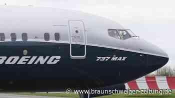 Krisenmodell: Erneuter Vorfall mit Boeing 737 Max