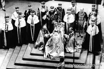 Royalty TV: UK monarchy and television have complex ties