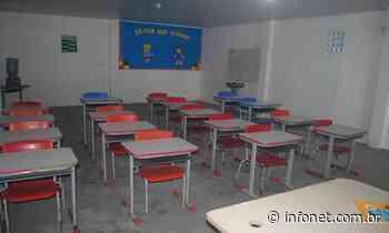 Indicação pede profissionais para escola em Itabaianinha – Infonet – O que é notícia em Sergipe - Infonet