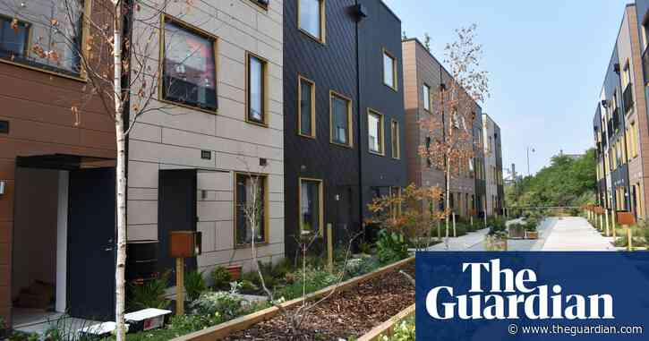 Eco-homes become hot property in UK's zero-carbon 'paradigm shift'