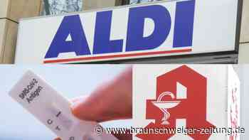 Newsblog: Corona: Aldi startet Schnelltest-Verkauf – Inzidenz steigt