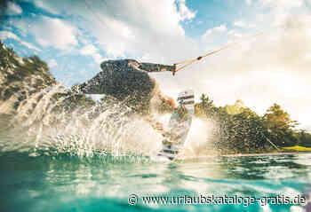 Innovation in der Wassersport-Szene Fehmarn | Fehmarn, Ostsee - Urlaubskataloge-gratis