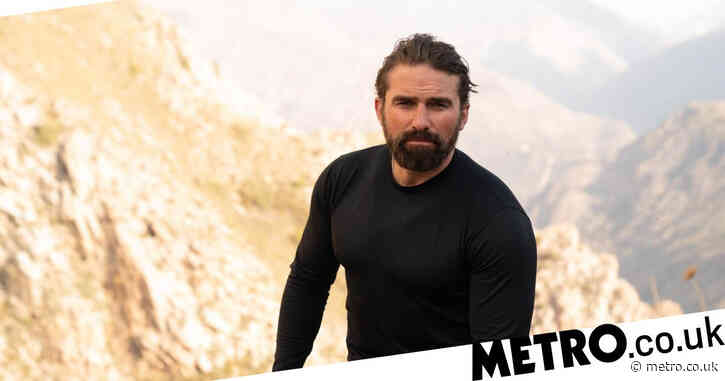 Ant Middleton denies 'joking about having sex with female contestant' after SAS: Who Dares Wins axe