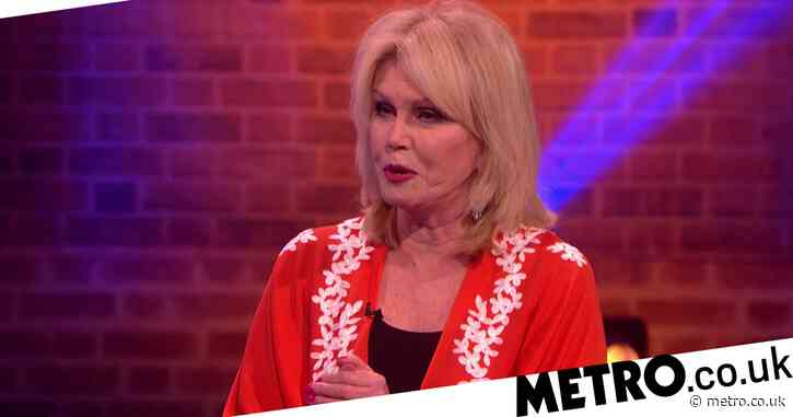 Joanna Lumley says Meghan and Harry interview is 'stirring up hatred' and she won't be watching