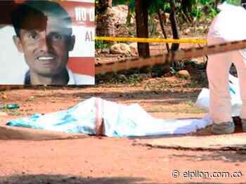 Asesinaron a agricultor en Río de Oro; hace siete días mataron a su padre - ElPilón.com.co