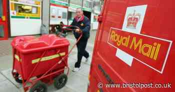 Royal Mail guidance after second hoax in two weeks