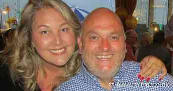 Mum's terror after whole family struck by Covid with husband in induced coma