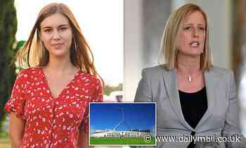 Review into Parliament House likely to reveal more bullying and sexual misconduct allegations
