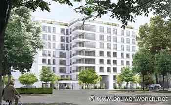 Kantoor Riziv in Sint-Pieters-Woluwe krijgt een nieuwe bestemming - bouwenwonen.net - Bouw & Wonen
