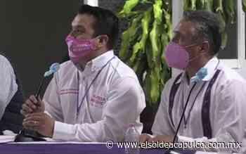 Manuel Negrete arrancará campaña política en Ciudad Altamirano - El Sol de Acapulco