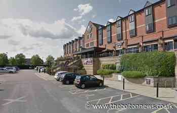 Police lay in wait at Bury Village Hotel for drink-driver