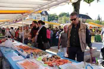 Val-d'Oise. Nesles-la-Vallée et Parmain ouvrent leurs marchés en mars - actu.fr