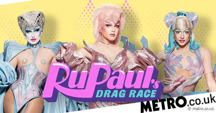 RuPaul's Drag Race season 13: Queens ranked from meh to yaaas after Snatch Game