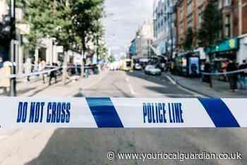 Attempted murder arrest after stabbing in Thornton Heath