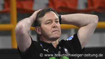"""Handball-Bundestrainer: Gislason: """"Bundesliga ist Segen und Fluch zugleich"""""""