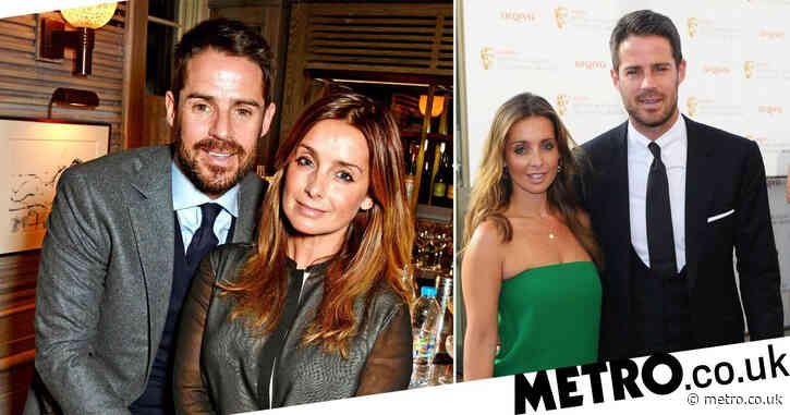 Louise Redknapp was snubbed by celeb friends after Jamie split: 'I'm the single friend who doesn't get invited'