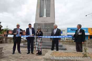 History preserved - Bairnsdale Cenotaph Restoration Project complete - Mirage News