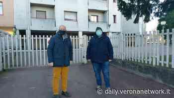 San Giovanni Lupatoto, Ater consegna altri sette appartamenti - Daily Verona Network - Daily Verona Network