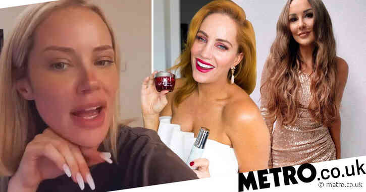 Married At First Sight Australia's Jessika Power says Jules Robinson and Melissa Lucarelli 'fell out over sponsorship deals'