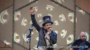 Corona: Erstes Großkonzert in Barcelona binnen Stunden ausverkauft