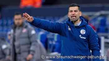 Bundesliga: Schalkes frühere Fehler wiegen zu schwer für Grammozis
