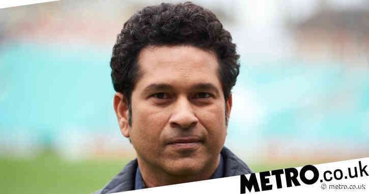 Sachin Tendulkar hails five India players after 'fantastic' England Test series win
