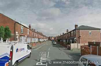 Police issue no fines at Bolton house after coronavirus complaint