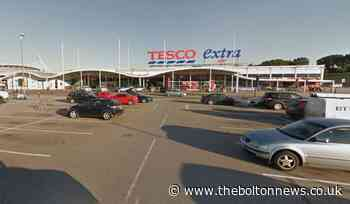 Tesco stores in Bolton aiming to increase sales of healthy foods