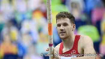 Hallen-Europameisterschaft: EM-Aus für Stabhochspringer Blech