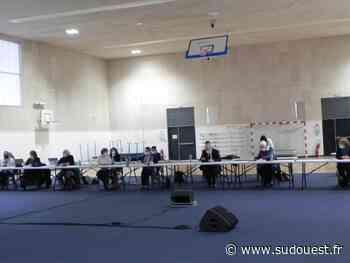Audenge : le rapport d'orientations budgétaires 2021 présenté - Sud Ouest
